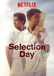 Selection Day S01 Part 2 Hindi 1080p NF WEB-DL DD 5.1