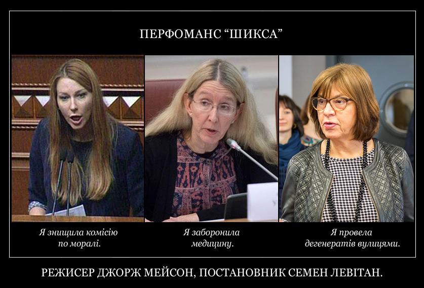 Профільний комітет ВР визнав незадовільною роботу Супрун і рекомендував Раді ухвалити звернення до Кабміну про її відставку - Цензор.НЕТ 5766
