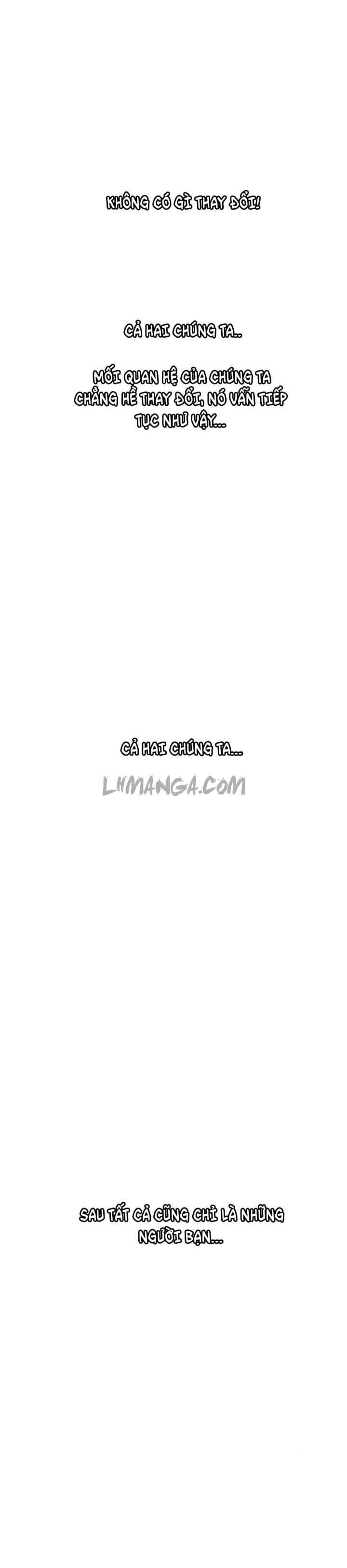 H-Mate Chapter 27 - Trang 11