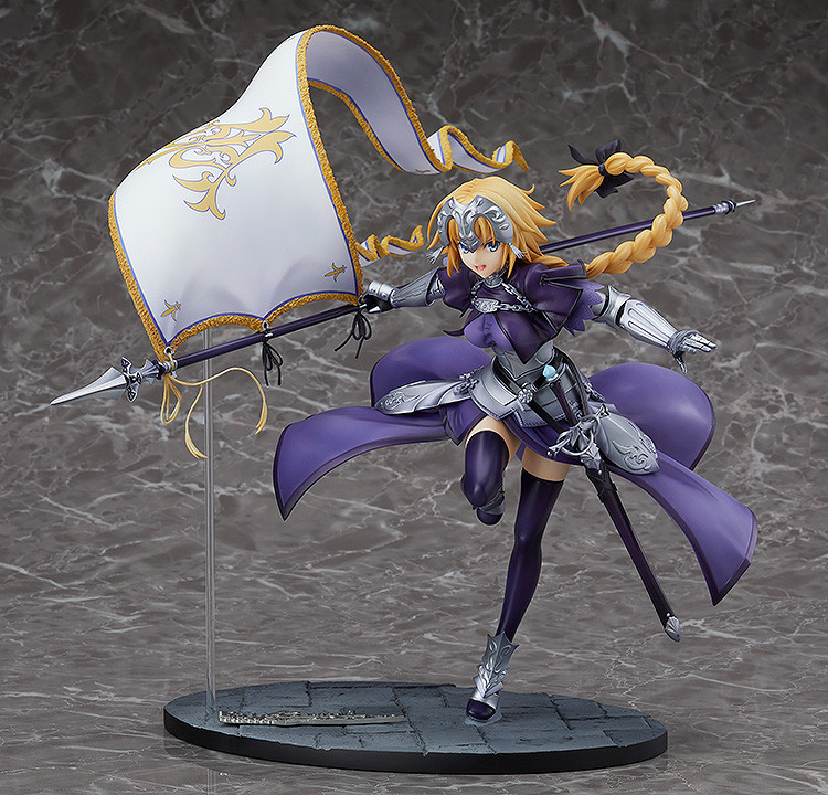 Fate Stay Night et les autres licences Fate (PVC, Nendo ...) - Page 19 OZeJWywY_o