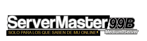 Mu-ServerMaster 99B+S1 [x500 Drop 50%] EL SERVIDOR ETERNO! SqJOvXar_o