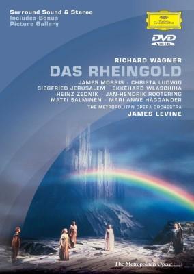 Richard Wagner - Das Rheingold (2002) [DVD9 NTSC]