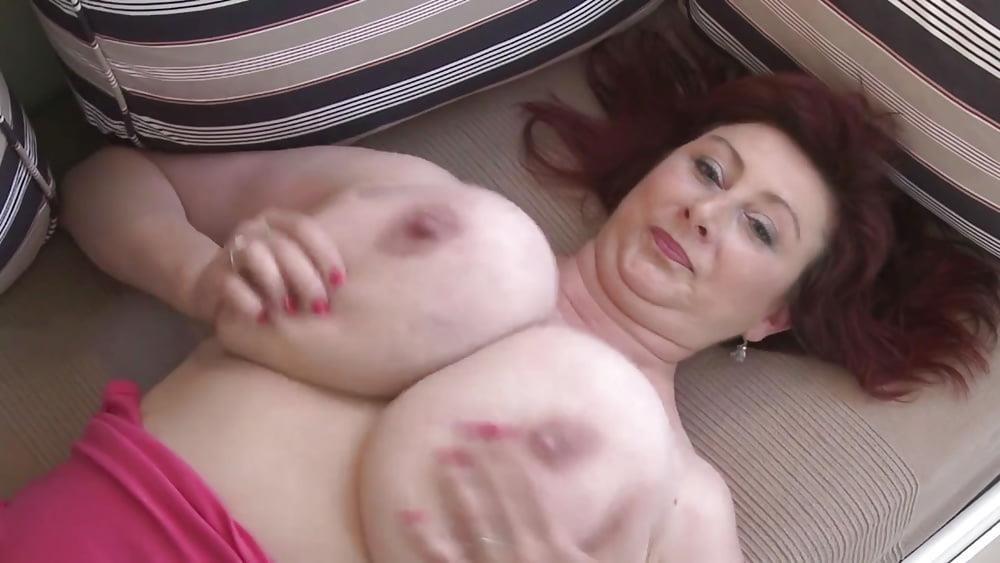 Huge boobs mature porn-2341