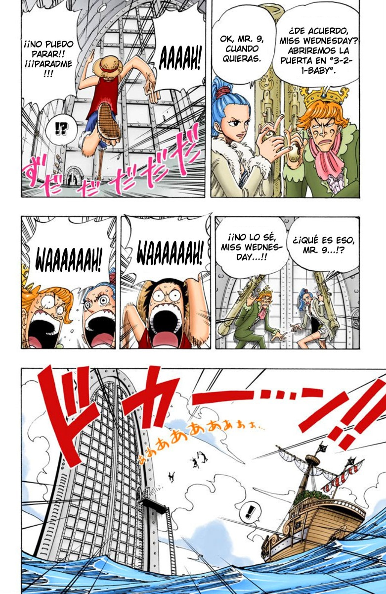 One Piece Manga 100-105 [Full Color] Pt1zSuVD_o