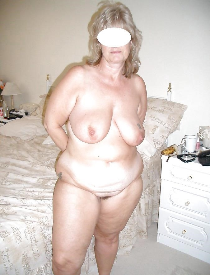 Chubby granny sex pics-4993