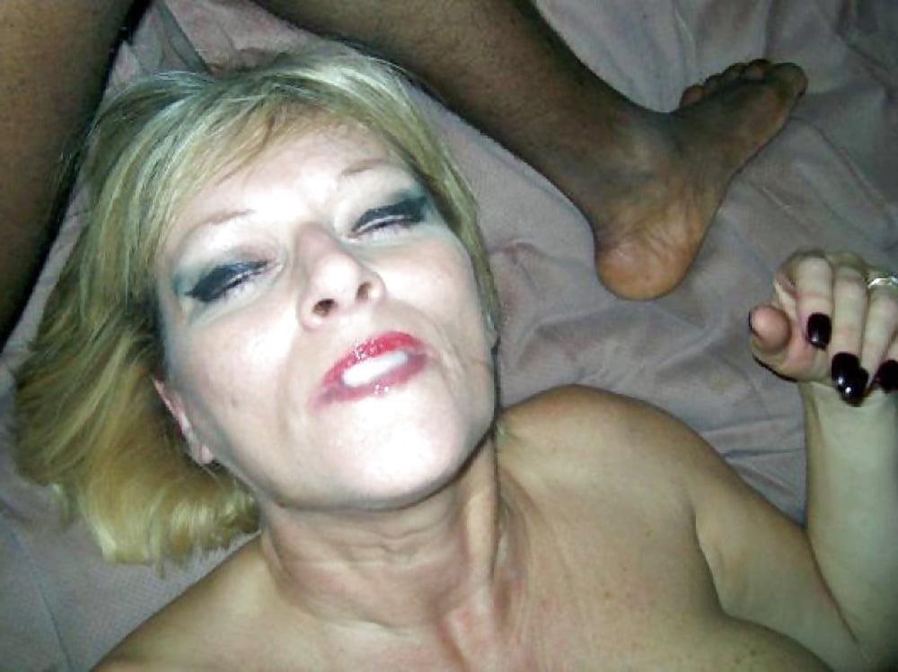 She loves bukkake-5882