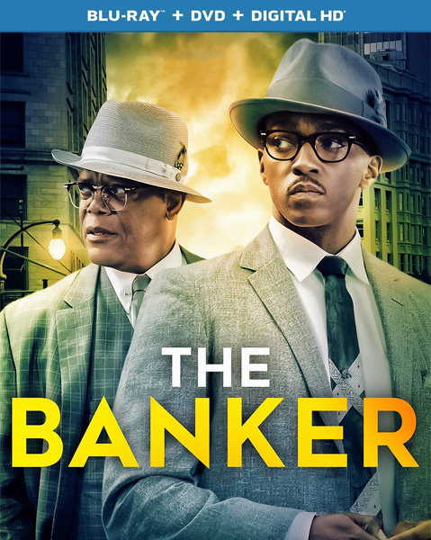 Банкир / The Banker (2020/BDRip/HDRip)