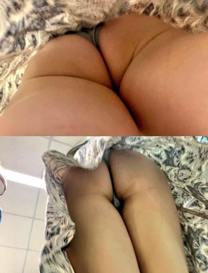 Public big booty-6319