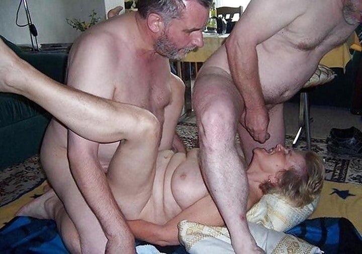 Chubby granny swingers-9661