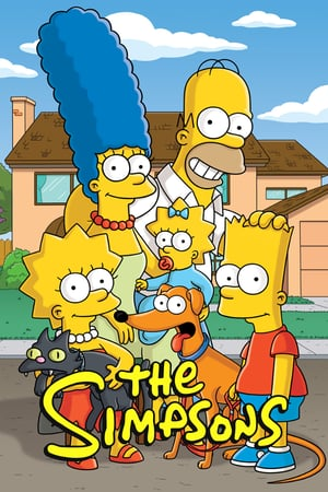 The Simpsons S31E06 Marge the Lumberjill 1080p HULU WEB-DL DD+5 1 H 264-CtrlHD