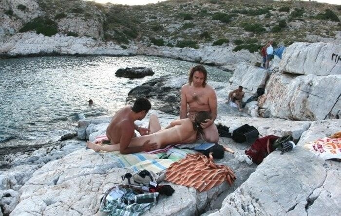 Public nude and sex-1411