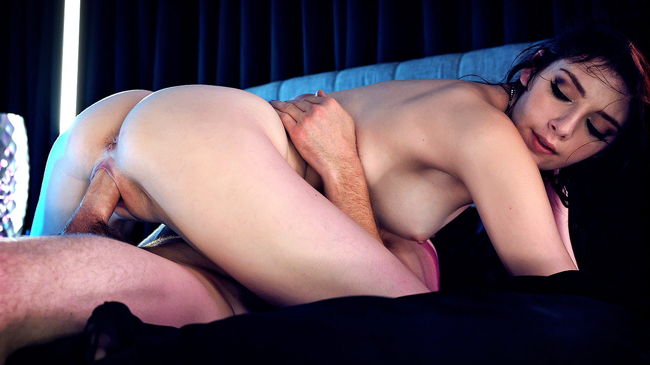 Lena Anderson, Ryan Madison - Lovin' Lena In 5K - 5K Porn