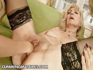 Granny fisting pics-5825