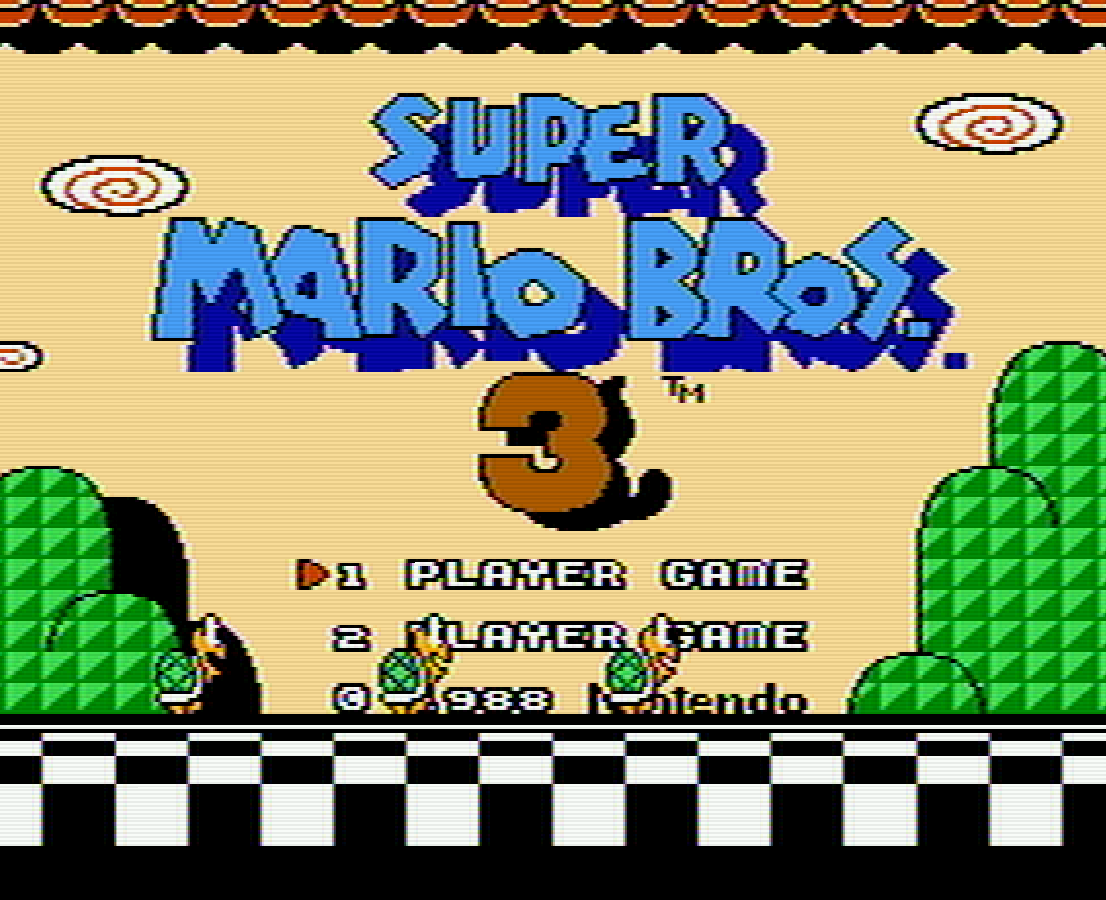 Super Mario Bros. 3 (USA) Retro PC Oyunu Oyna