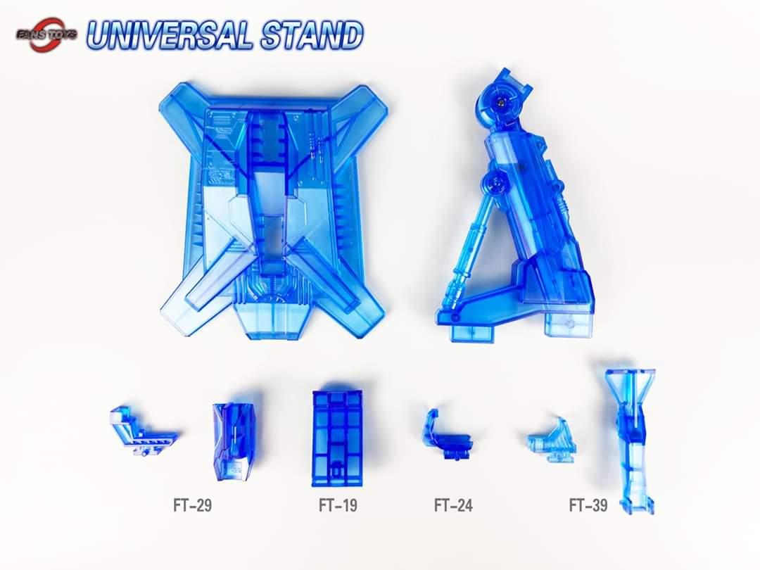 Produit Tiers TF G1 ― Statue, Objet, Décor, Podium (Stand), Vaisseau, etc ― par X2Toys, M-Deck, Fanstoys, etc - Page 2 B8ZW1NEr_o