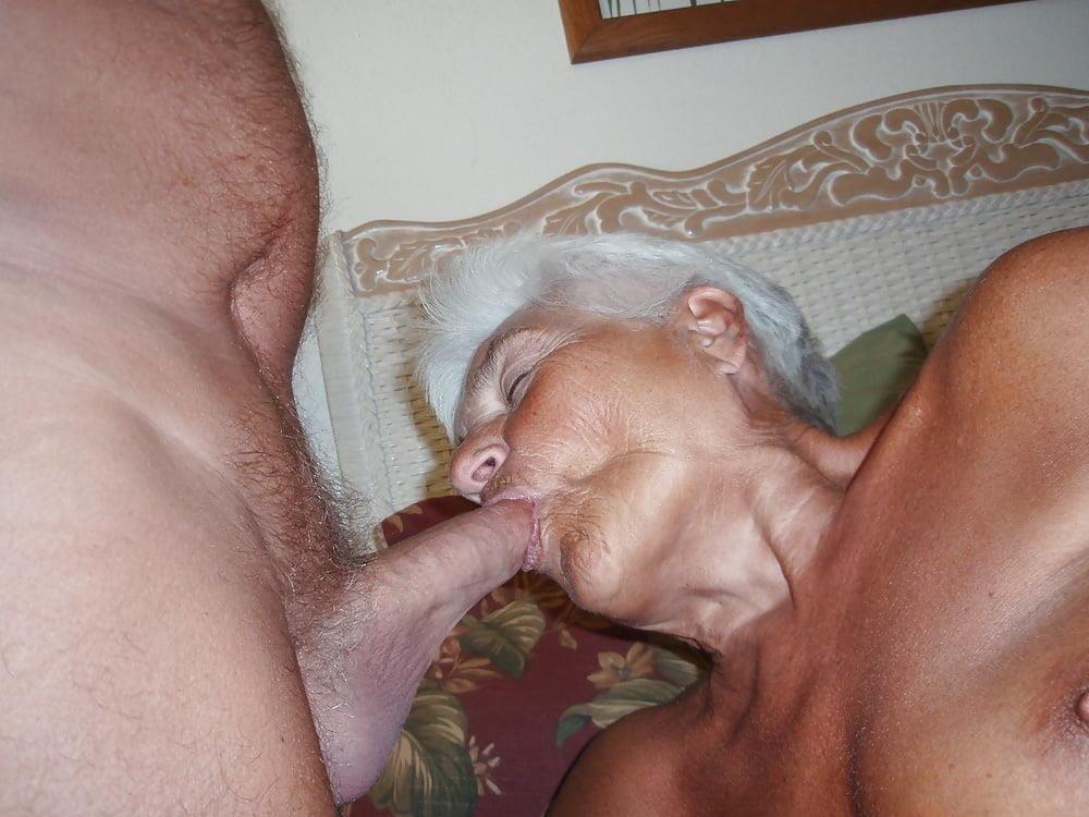 Chubby granny naked-5574