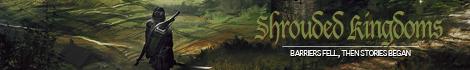 Shrouded Kingdoms RPG