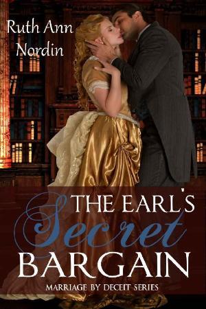 The Earl's Secret Bargain (Marr - Ruth Ann Nordin