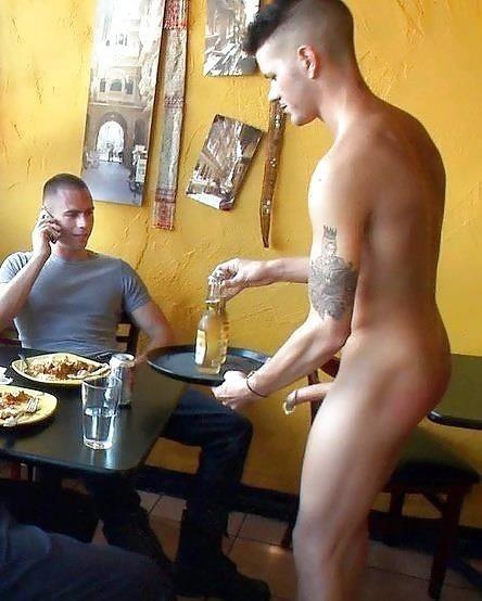 Naked male scene-4986