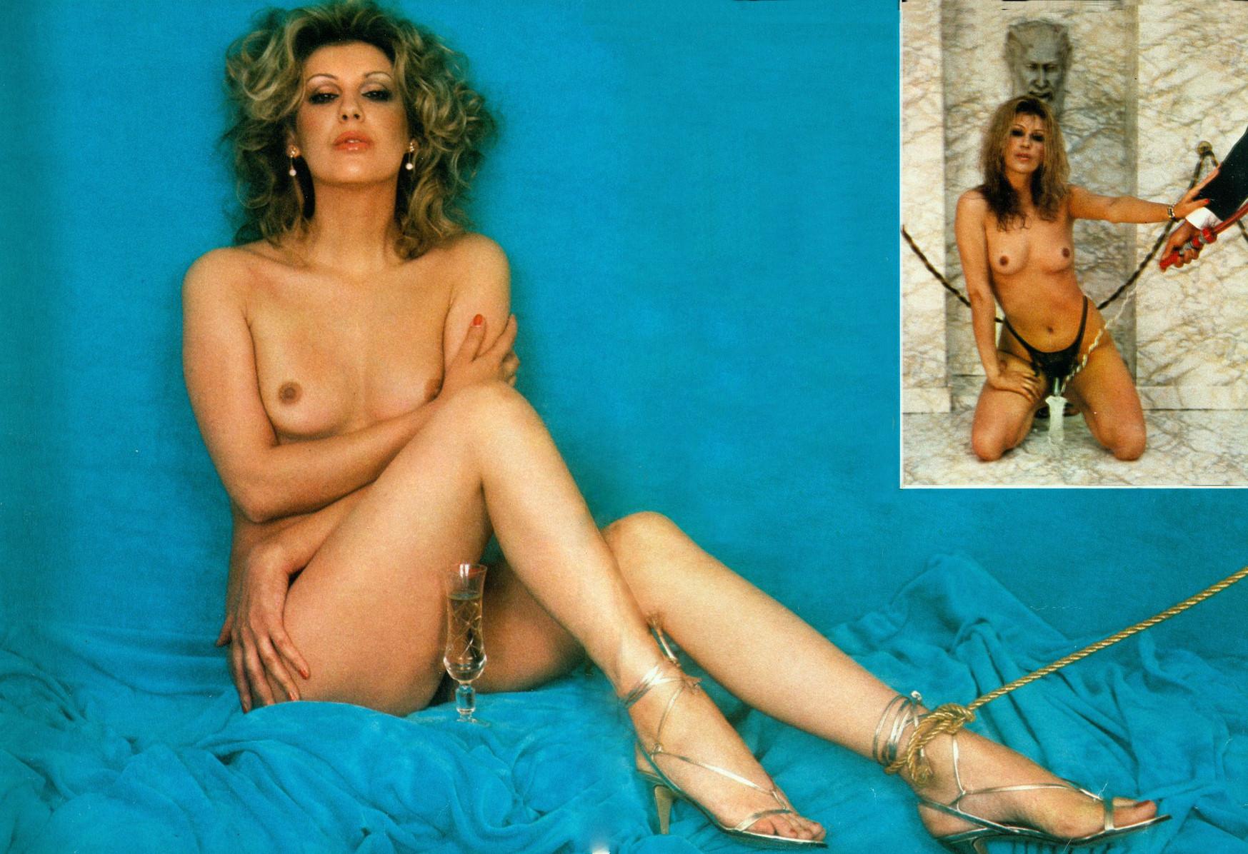 Tanya fischer nude pics and pics