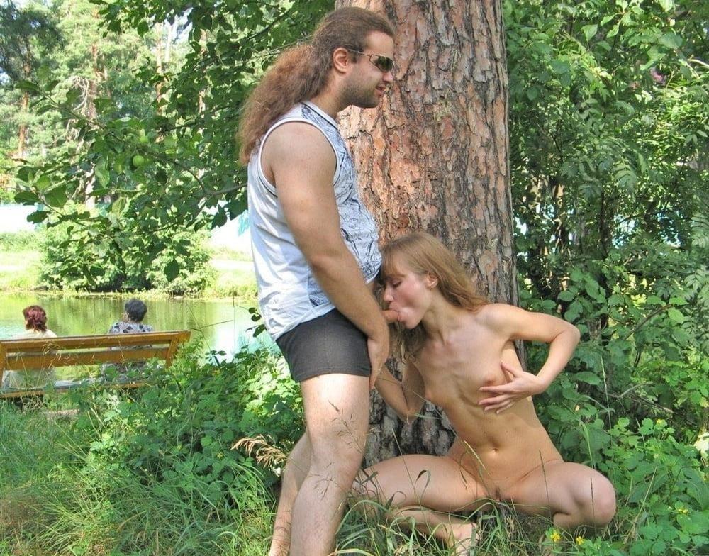 Teens having sex in public places-6605