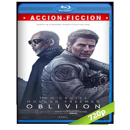 descargar Oblivion El Tiempo Del Olvido 720p Lat-Cast-Ing[Ficcion](2013) gratis