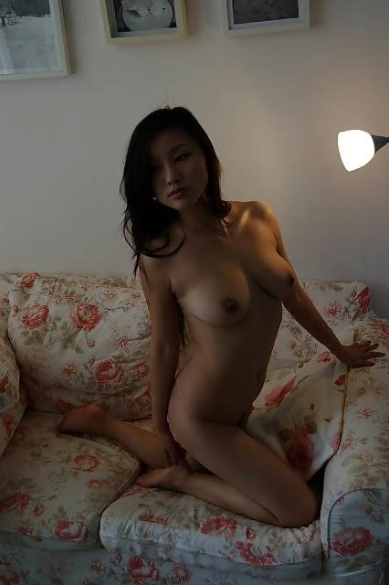 Asian homemade nude-6471