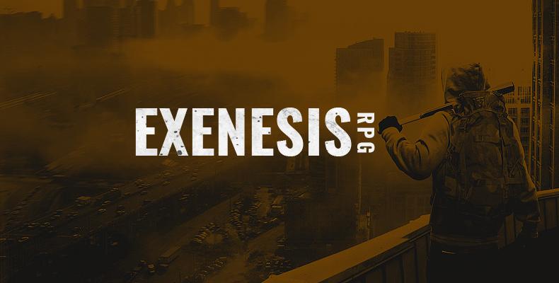 Exenesis Skin