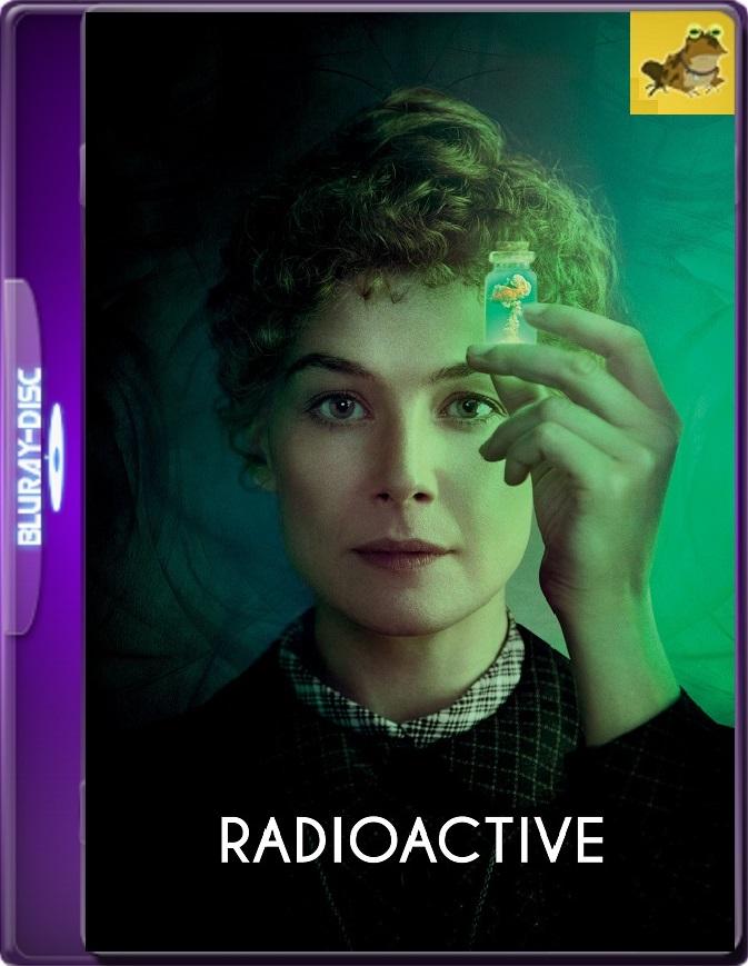 Madame Curie (2019) WEB-DL 1080p (60 FPS) Latino / Inglés