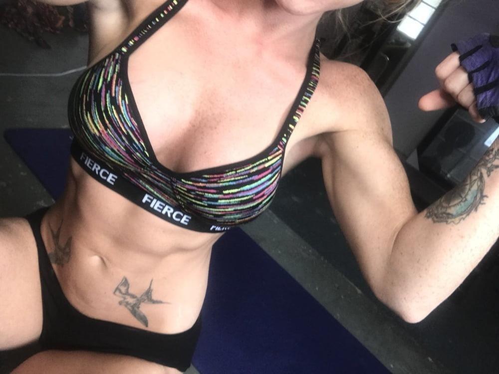 Giant fake tits-8414