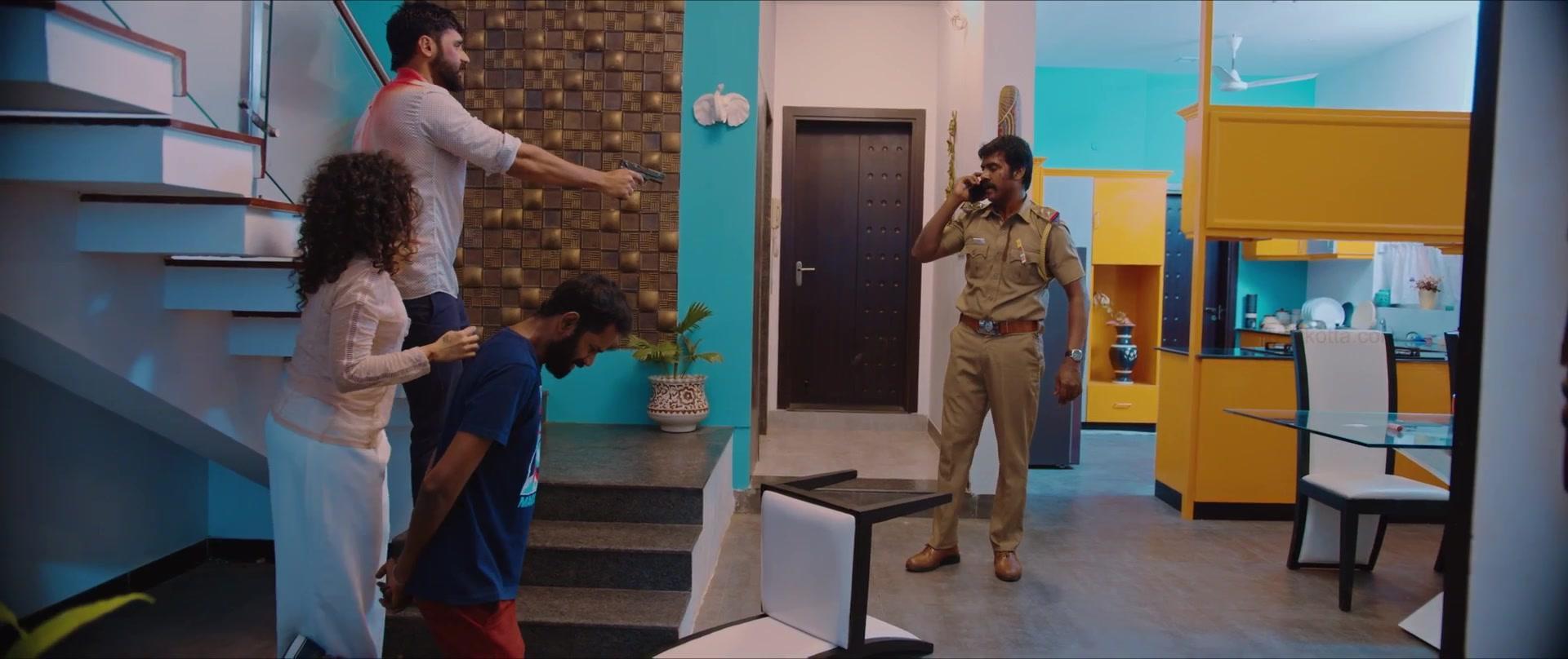 Velvet Nagaram (2020) Tamil 1080p WEB-DL AVC DD5 1 ESub-BWT