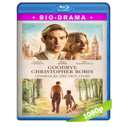Hasta Pronto Christopher Robin Full HD1080p Audio Trial Latino-Castellano-Ingles 5.1 2017