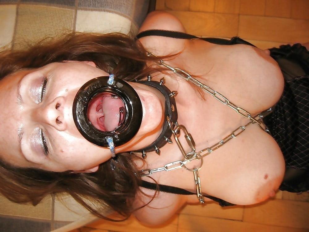 Open mouth bukkake-7685