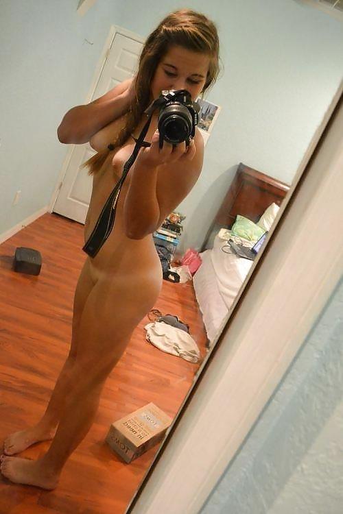 Sexy naked teen selfies-1713