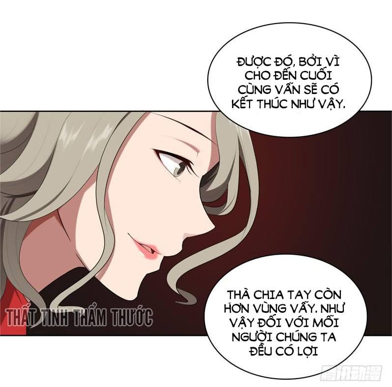 Vợ Yêu Không Ngoan - Chap 20