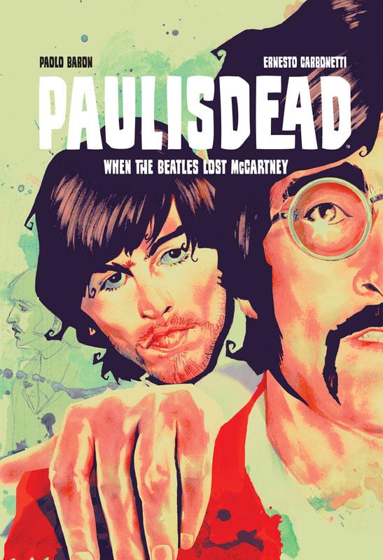 Paul is Dead - When the Beatles Lost McCartney (2020)