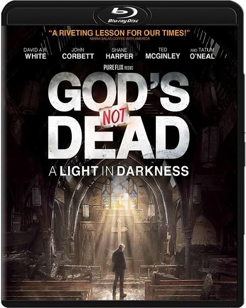 Bóg nie umarł: Światło w ciemności / God's Not Dead: A Light in Darkness (2018) MULTi.720p.BluRay.x264.DTS.AC3-DENDA / LEKTOR i NAPISY PL