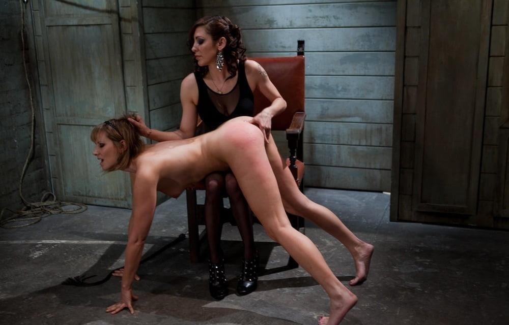 Lesbian bondage naked-8926