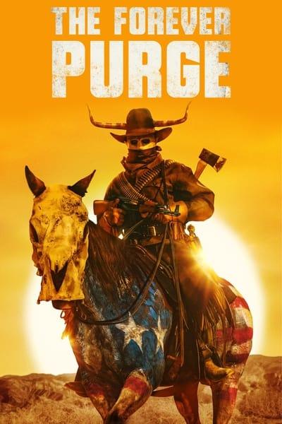 The Forever Purge 2021 1080p WEB-DL DD5 1 H264-EVO