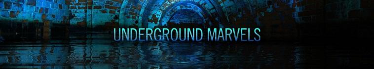 Underground Marvels S01E04 The Renegades Lair WEBRip x264-CAFFEiNE