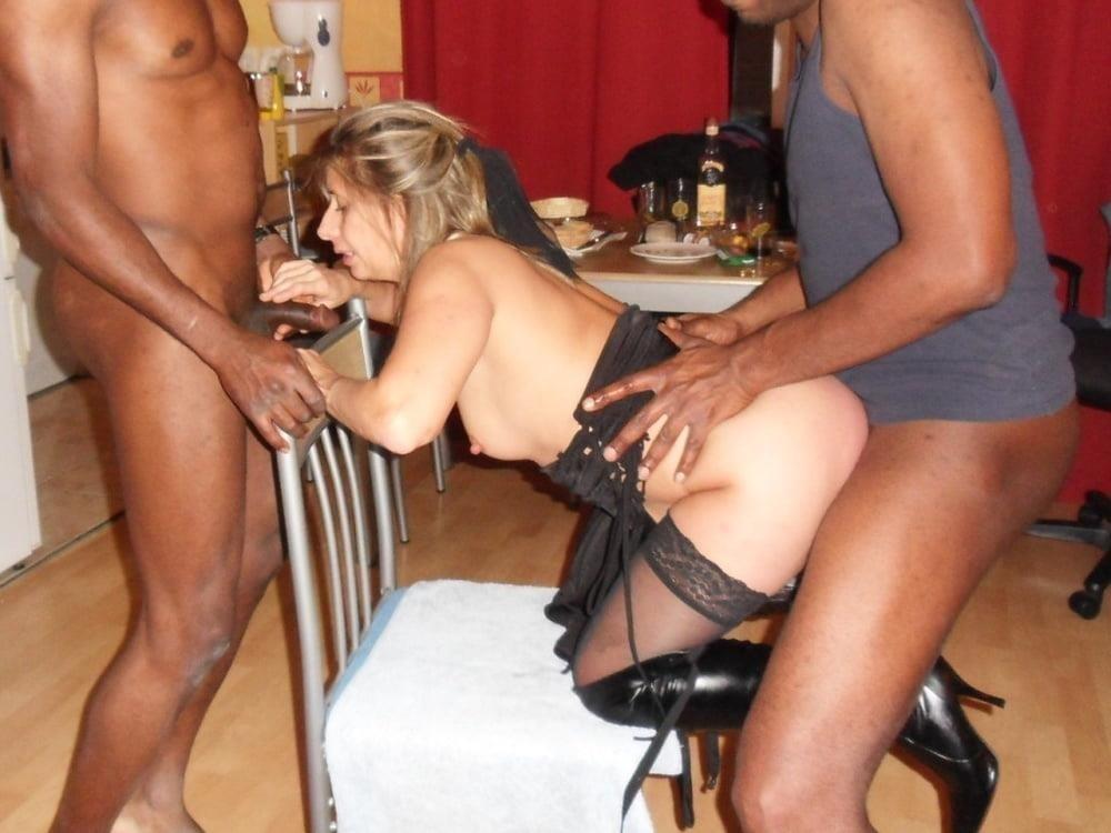 Bbc group sex porn-8489
