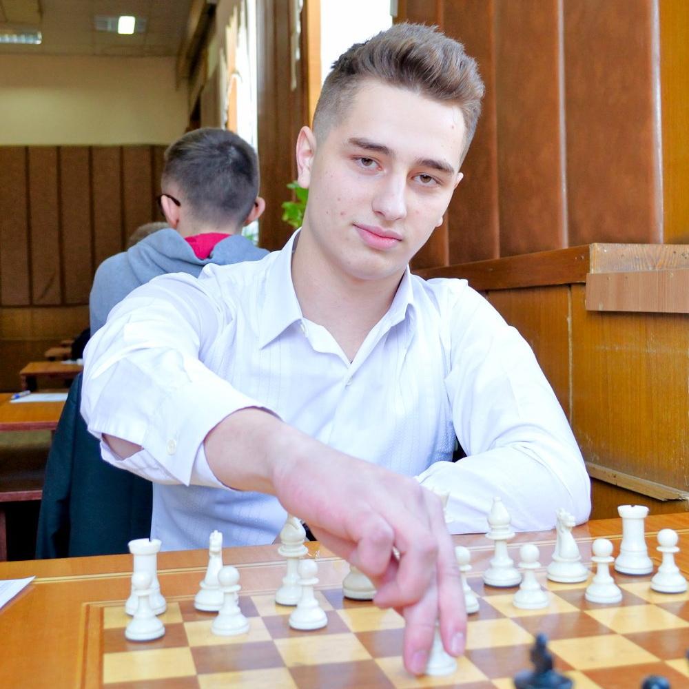 Andrei Macovei