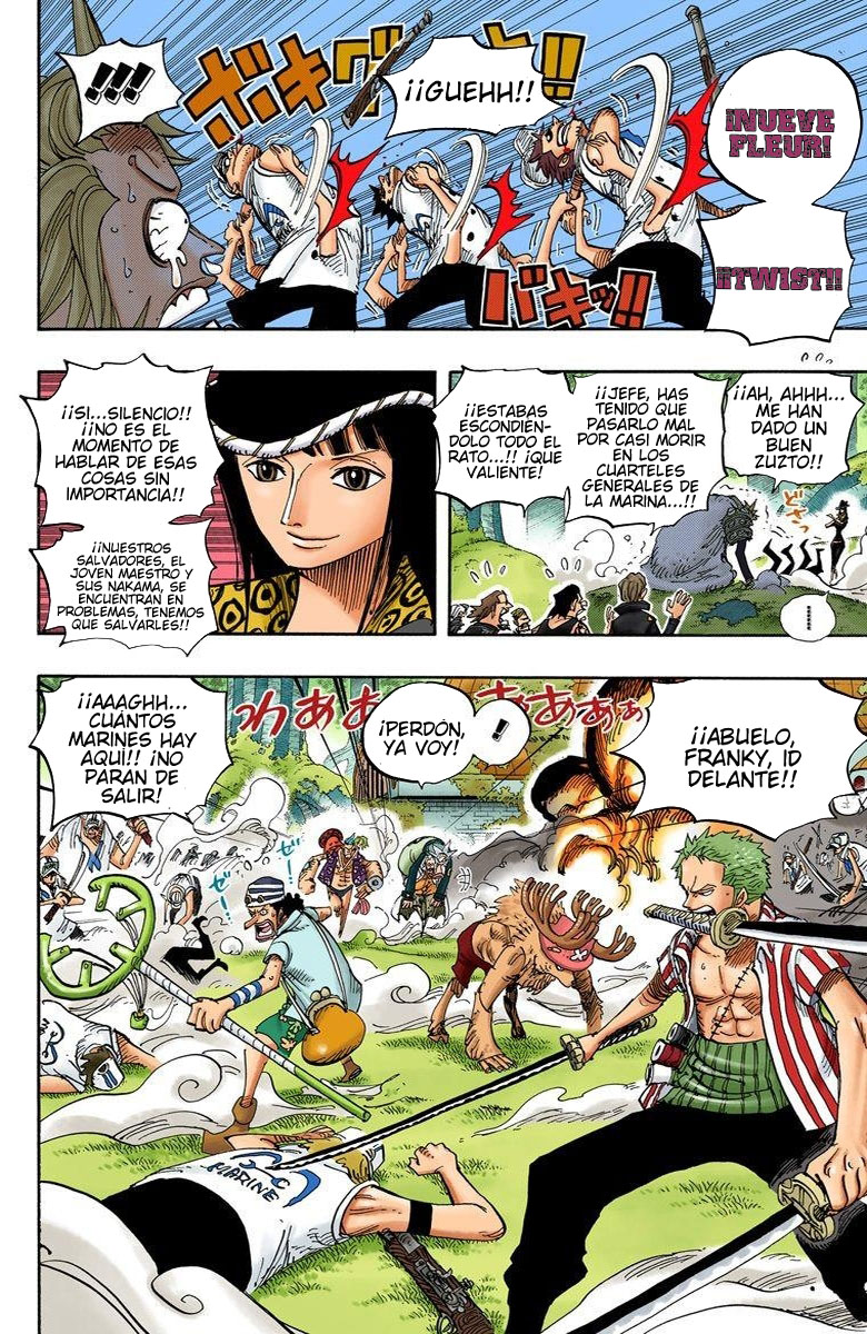 One Piece Manga 501-505 [Full Color] HuR7djYH_o