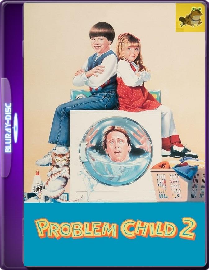 Mi Pobre Diablillo 2 (1991) Brrip 1080p (60 FPS) Latino / Inglés