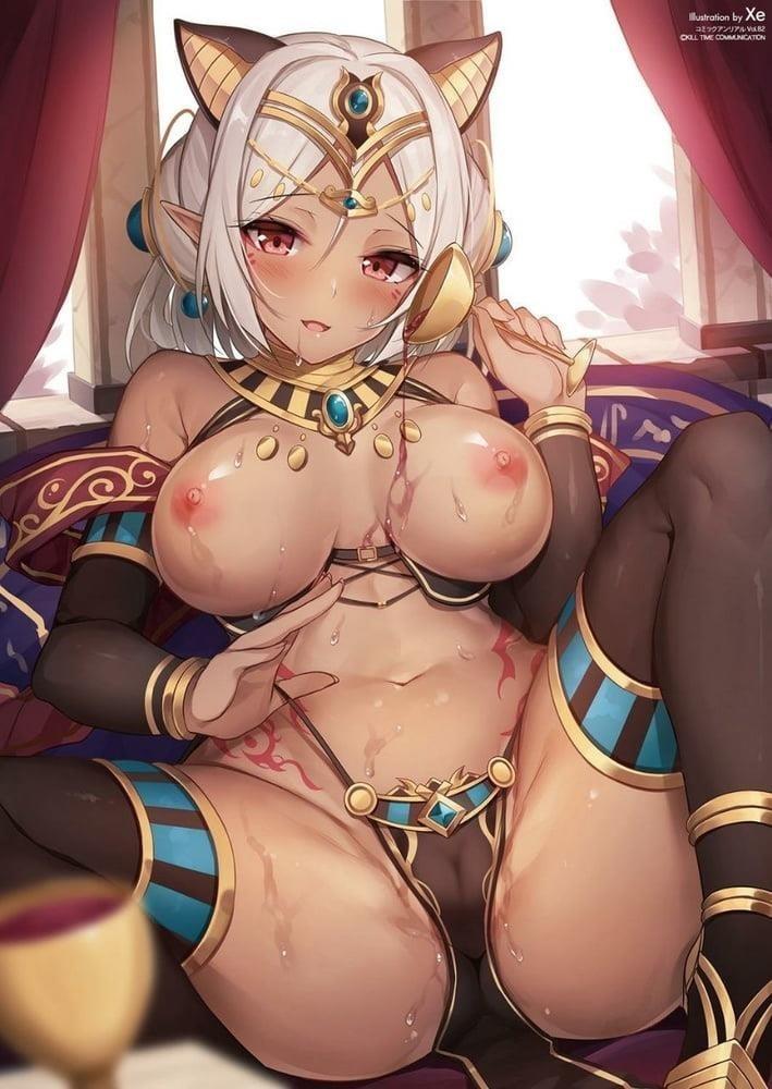 Hot and sexy cartoon porn-4340