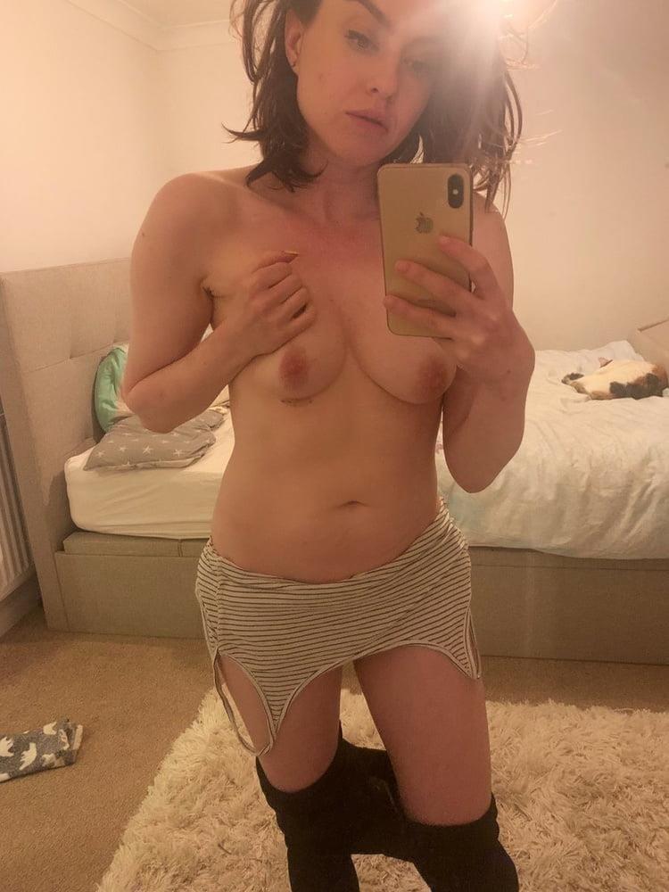 Sexy naked selfshots-3170