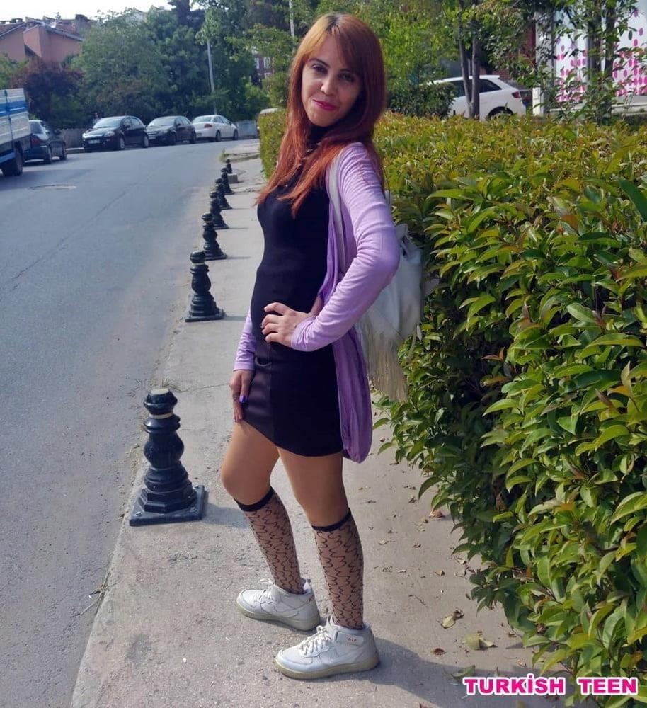 Teen skirt naked-5023
