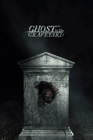 Ghost In The Graveyard 2019 HDRip XviD AC3 LLG