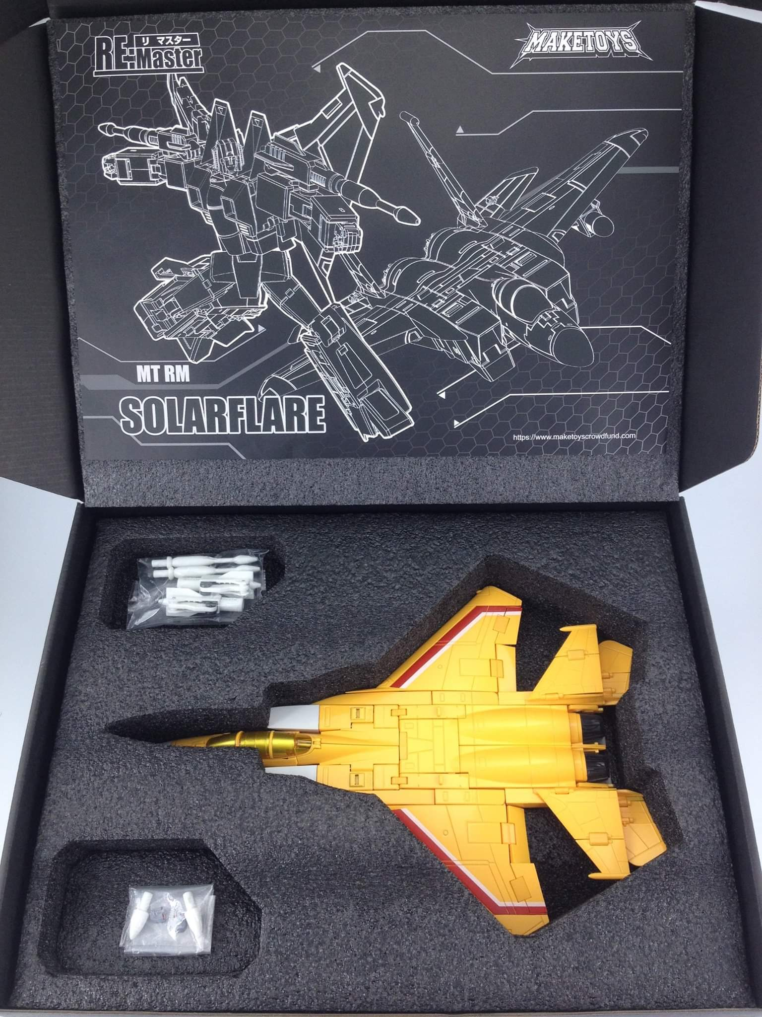 [Maketoys] Produit Tiers - MTRM - Seekers/Chasseurs Décepticons - Page 4 6O5yJS7T_o
