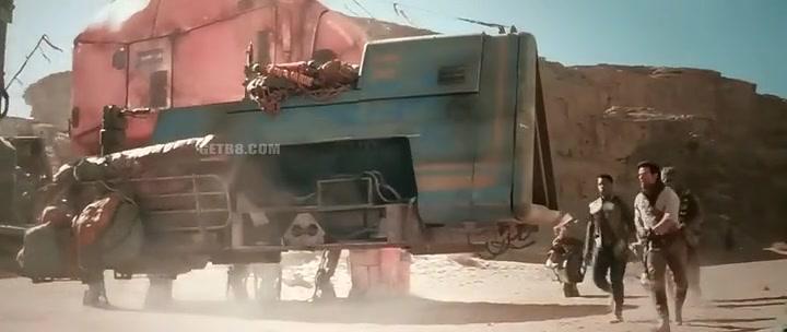 Star Wars The Rise of Skywalker 2019 HDCAM x264 -ETRG